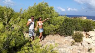 Ein heißer Sommer in Ibiza